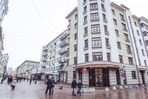 Miracle Apartment Old Arbat, Apartments  Moscow - big - 3