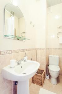 Miracle Apartment Old Arbat, Apartments  Moscow - big - 7
