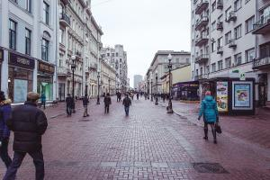 Miracle Apartment Old Arbat, Apartments  Moscow - big - 8