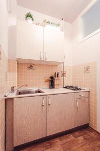 Miracle Apartment Old Arbat, Apartments  Moscow - big - 9