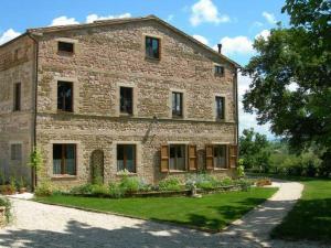 Casa Carotondo - Vettore