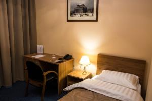 Отель Малетон (Анохина) - фото 9