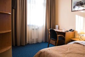 Отель Малетон (Анохина) - фото 10
