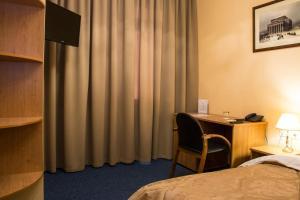 Отель Малетон (Анохина) - фото 11