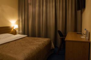 Отель Малетон (Анохина) - фото 21