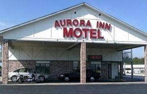 obrázek - Aurora Inn
