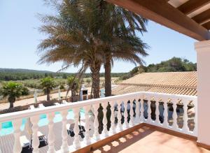 Es Pas Formentera Agroturismo, Vidiecke domy  Es Calo - big - 121