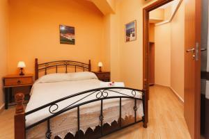 Villa Akros and Suites, Apartmány  Keríon - big - 30