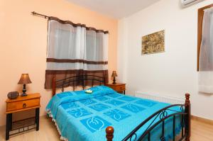 Villa Akros and Suites, Apartmány  Keríon - big - 29