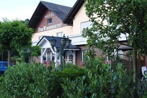 Landhotel garni & Seminarhaus Wiesengrund