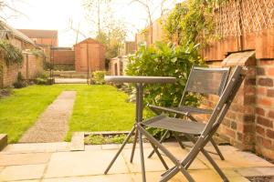 Lincoln Holiday Cottage