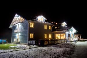 Отель Дубки - фото 7