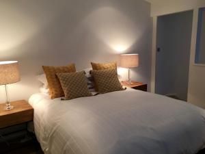Elegant Central Retreat, Апартаменты  Окленд - big - 13