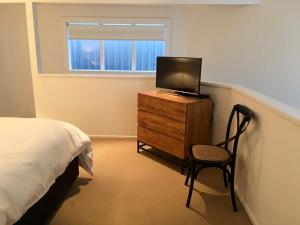 Elegant Central Retreat, Apartmány  Auckland - big - 14