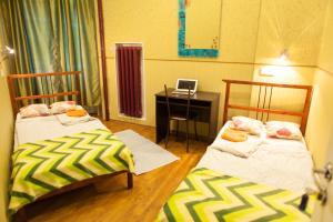 Мини-отель Старый Арбат - фото 4