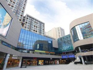 Qingdao Shenlan Holiday Aparthotel