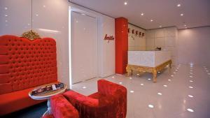obrázek - Graffit Gallery Design Hotel