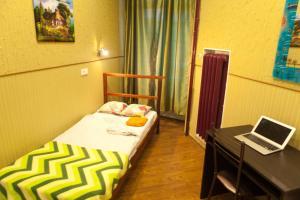 Мини-отель Старый Арбат - фото 12