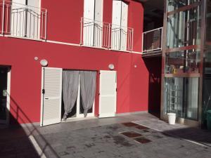 Anita, Apartmány  Cesenatico - big - 19