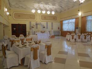 Отель Усть-Каменогорск - фото 7