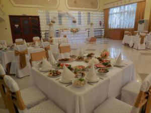 Отель Усть-Каменогорск - фото 8