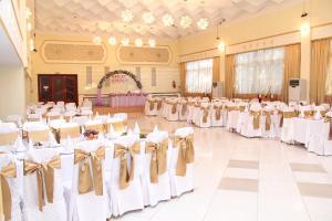 Отель Усть-Каменогорск - фото 9
