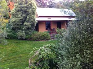 Lemonade Creek Cottages, Chaty v prírode  Lorne - big - 52