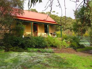 Lemonade Creek Cottages, Chaty v prírode  Lorne - big - 43