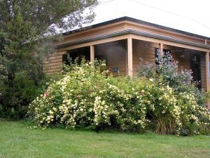 Lemonade Creek Cottages, Chaty v prírode  Lorne - big - 53