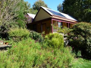 Lemonade Creek Cottages, Chaty v prírode  Lorne - big - 44