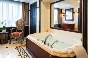 Barsey-suite
