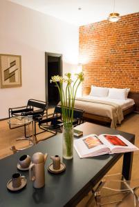 Москва - Brick Design Hotel