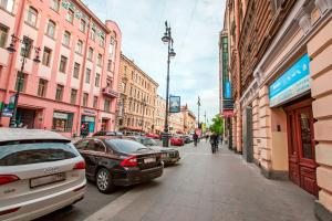 Feelathome on Lower Nevsky (Feel At Home)