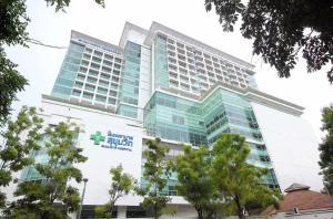 Qube Suites, Residence  Bangkok - big - 13
