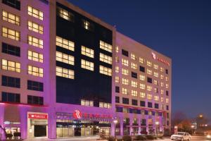 obrázek - Hotel Ramada Pitesti