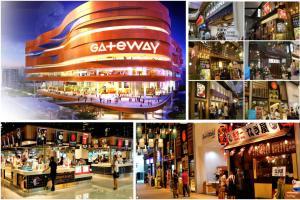 Qube Suites, Residence  Bangkok - big - 7