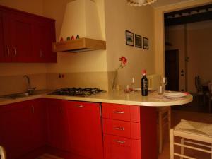 Il Corso, Apartmány  Montepulciano - big - 26