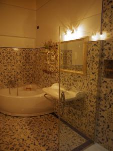 Il Corso, Apartmány  Montepulciano - big - 28