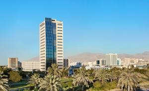 obrázek - DoubleTree by Hilton Ras Al Khaimah