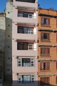 康提普爾文化寄宿酒店 (Kantipur Heritage Homestay)
