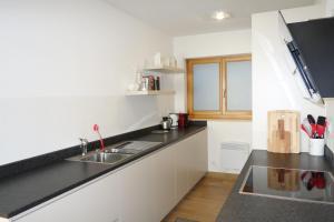 Chesa Muragls, Appartamenti  Pontresina - big - 13