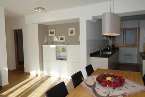 Chesa Muragls, Appartamenti  Pontresina - big - 15