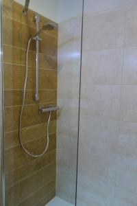 Chesa Muragls, Appartamenti  Pontresina - big - 17