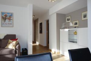 Chesa Muragls, Appartamenti  Pontresina - big - 18