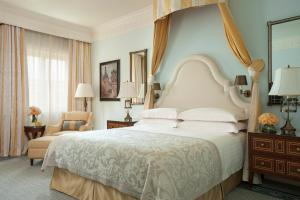 Отель Four Seasons Lion Palace - фото 24