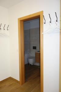 Chesa Muragls, Appartamenti  Pontresina - big - 20
