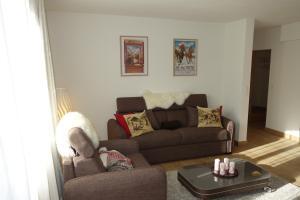 Chesa Muragls, Appartamenti  Pontresina - big - 21
