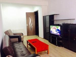 Buissnes Center 7, Apartmány  Tbilisi City - big - 5