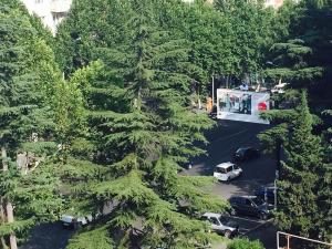 Studio Apartment Pekini 20, Apartmány  Tbilisi City - big - 8