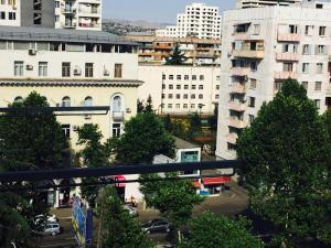 Studio Apartment Pekini 20, Apartmány  Tbilisi City - big - 7